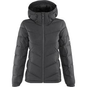 Columbia Pike Lake Hooded Jacket Women black